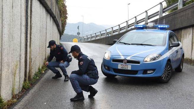 Il giovane è stato trovato agonizzante in strada (Cusa)