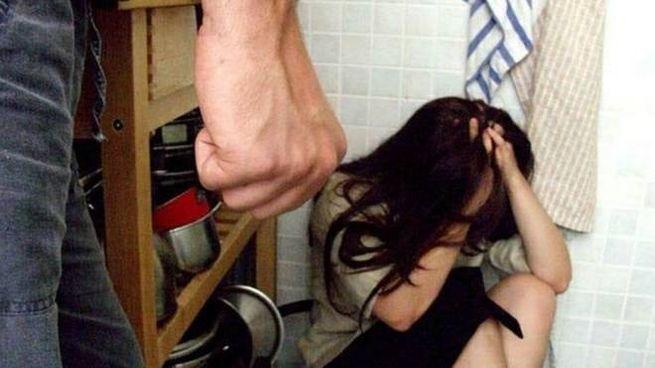 Ennesimo caso di violenza domestica