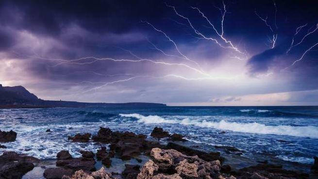 Previsioni meteo Italia, nuova ondata di maltempo in arrivo (foto iStock)