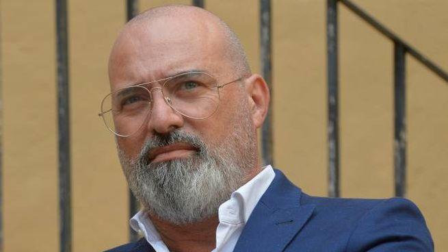 Il presidente della Regione, Stefano Bonaccini (Imagoeconomica)