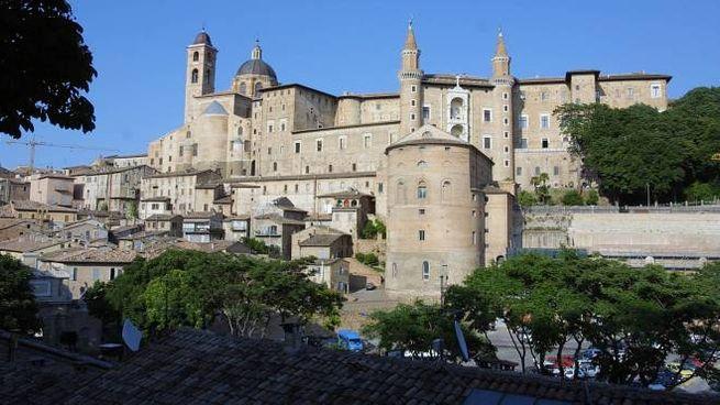 Lonely Planet, Marche tra le destinazioni da visitare: nella foto Urbino (Fotoprint)