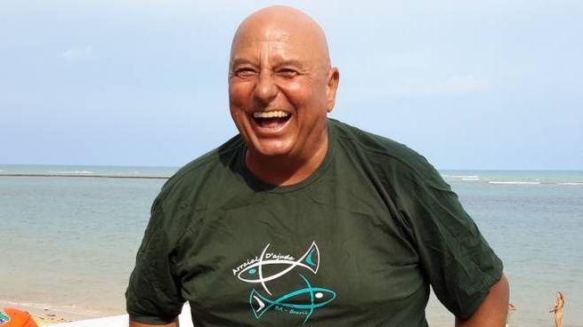 Guido Nannini, figlio maggiore di Danilo e Giovanna, è l'autore di un romanzo immaginario,
