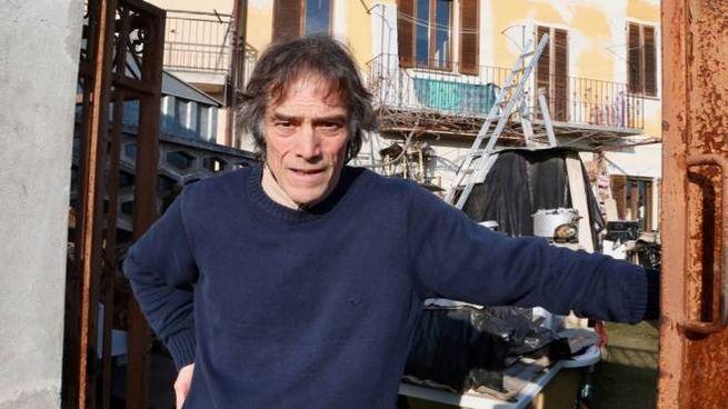 Pierino Marcantognini denunciò la scomparsa della moglie il 10 novembre 2017
