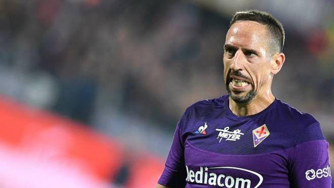 Ribery squalificato tre giornate