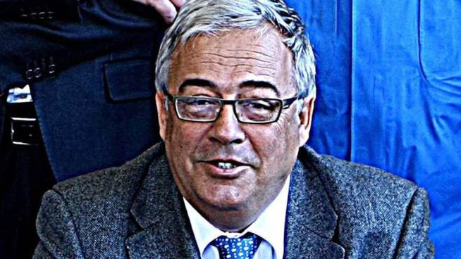 Franco Vismara