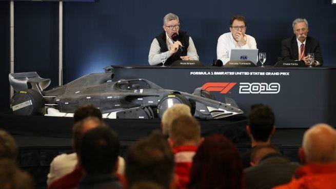 F1, ad Austin la Fia presenta il regolamento 2021 (LaPresse)