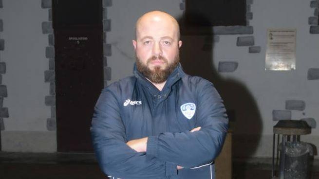 Nicola Mattera, top manager del Melzo Calcio, la squadra cui appartiene il diciassettenne
