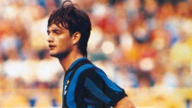 Alberto Rivolta ai tempi dell'Inter (Foto Facebook)