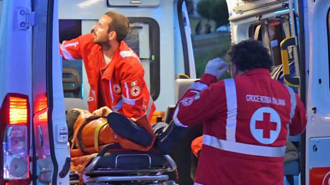 Ambulanza (Torres)