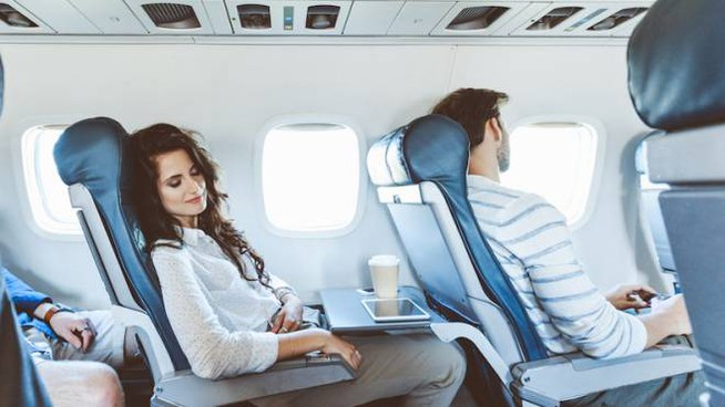 Le app per smartphone per aiutare a superare li jet lag
