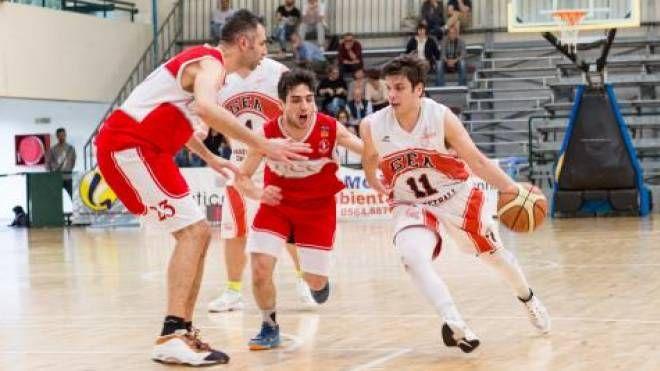Basket serie C silver, la Gea Grosseto si arrende alla corazzata Quarrata - La Nazione