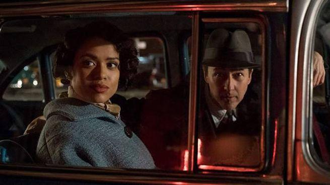 Una scena del film - Foto: Warner Bros.
