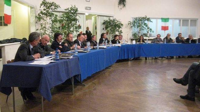 Consiglio Comunale straordinario a Fino Mornasco (Cusa)