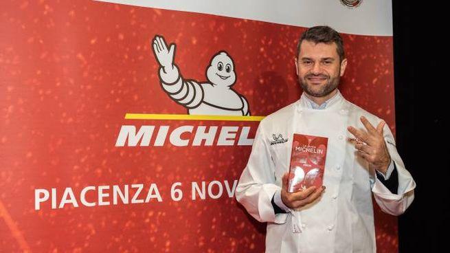 Enrico Bartolini, nuovo Tre Stelle Michelin
