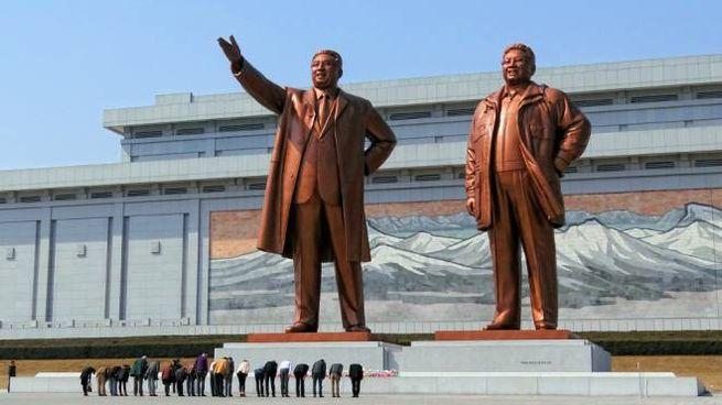 Il Palazzo del Sole di Kumsusan, a Pyongyang -Foto: CC wikipedia/Bjorn Christian Torrissen