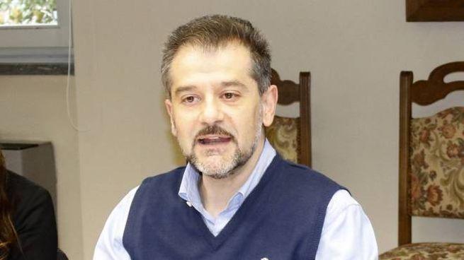 Mirko Ceroli, sindaco di Barzago