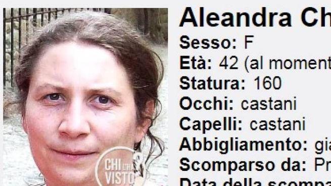 Aleandra Checcacci