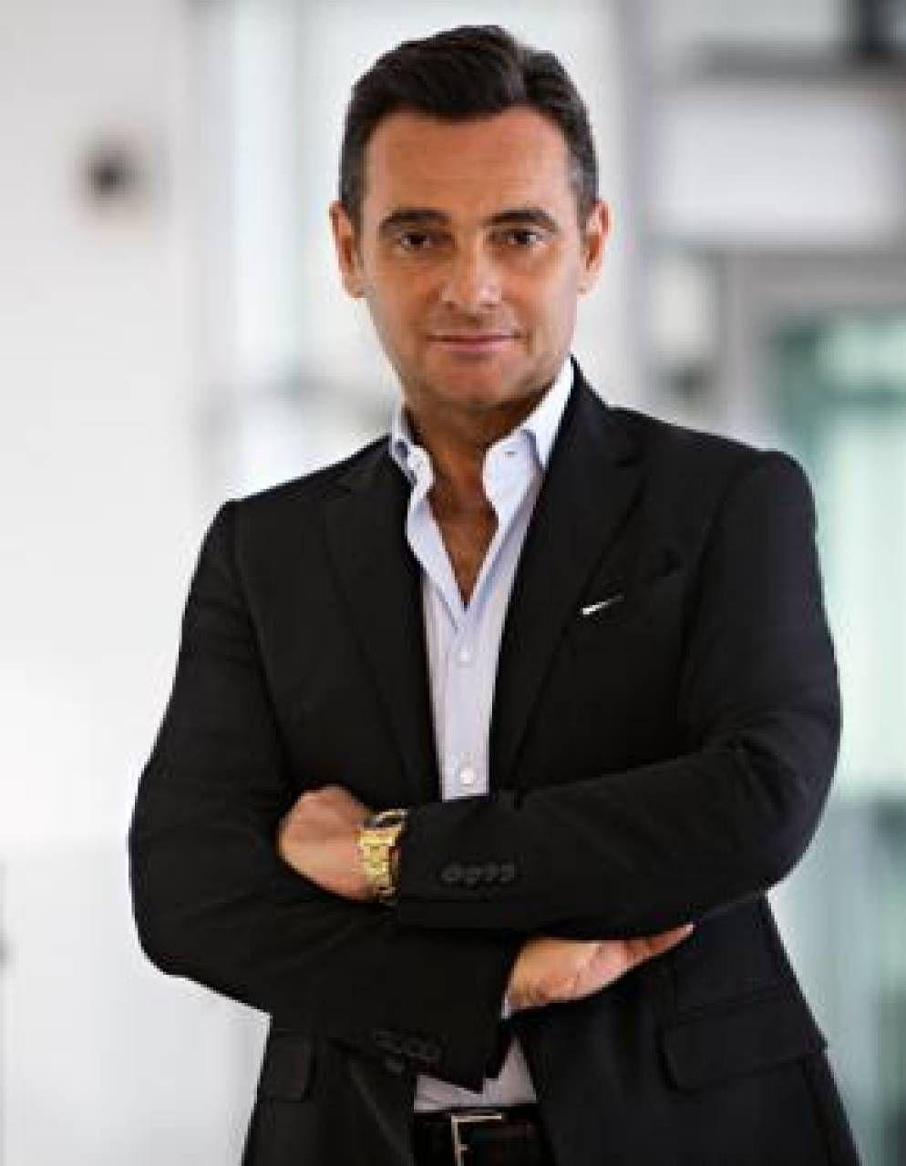 Marco Marchi, fondatore, presidente e azionista di maggioranza di Liu Jo