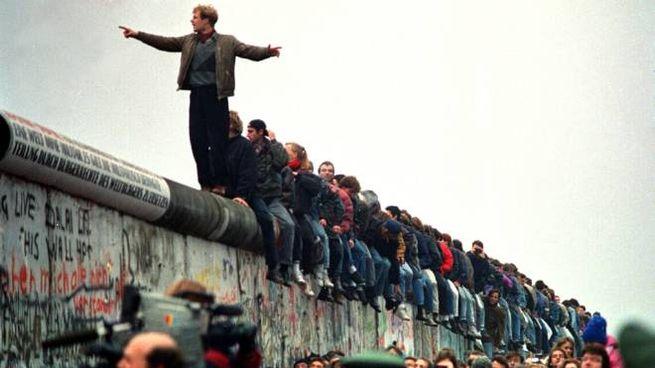 """""""Wind of change"""" racconta la caduta del muro di Berlino"""