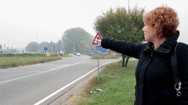 Dalla Regione Lombardia un contributo per le strade a rischio di Rho