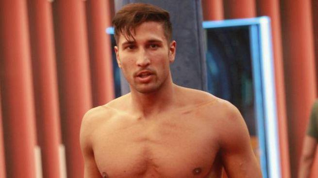 Gianmarco Onestini protagonista al Grande Fratello spagnolo