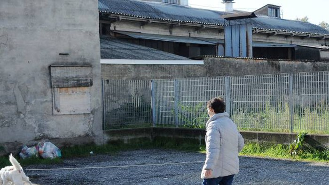 Abbiategrasso, i residenti dell'Ertos si ribellano al degrado - IL GIORNO