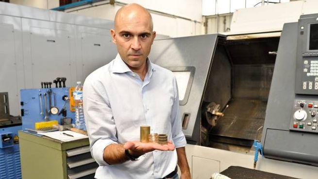 L'imprenditore Lorenzo Vimercati lancia l'allarme per il settore della meccanica