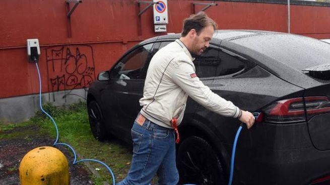 Invernizzi ha fondato eV-Now di sviluppo e promozione mobilità elettrica (Brianza)