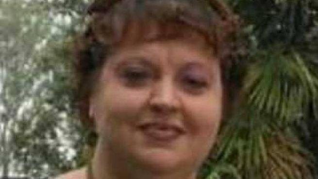 Daniela Lia, figlia del vicebrigadiere ucciso nel 1979