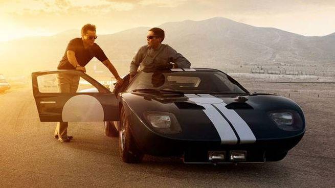 Dettaglio del poster - Foto: 20th Century Fox