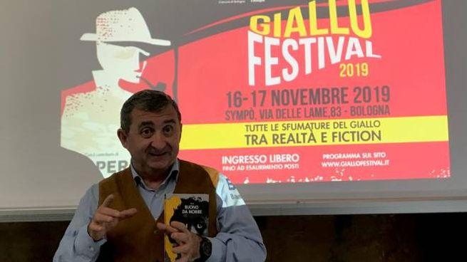 Stefano Bicocchi, in arte Vito