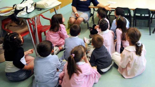 Scuola, tre scioperi proclamati a novembre (foto d'archivio Cardini)