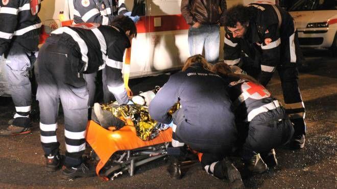 Incidente a Pero, uccisa sulle strisce: immagini al setaccio - IL GIORNO