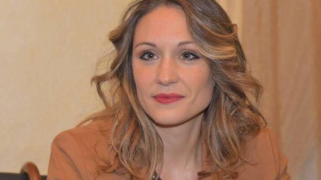 ll sindaco Ivana Maria Cartanì