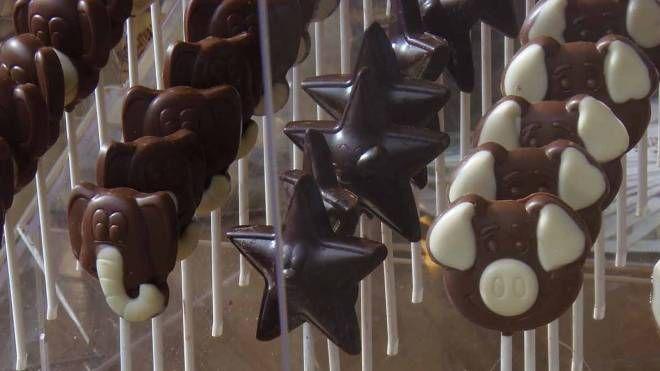 Le Vie del Cioccolato torna a San Giovanni Valdarno - La Nazione