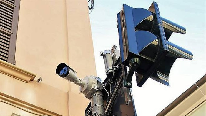 Bagnacavallo, installate nuove telecamere di videosorveglianza - il Resto del Carlino
