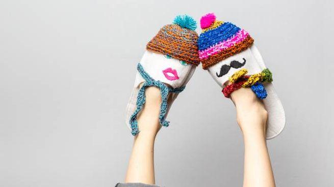 Le pantofole invernali, caratteristiche e modelli