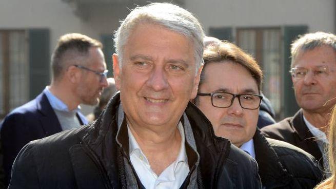 Corrado Valsecchi, assessore comunale al Patrimonio