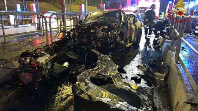 Incidente mortale a Rosignano Marittimo
