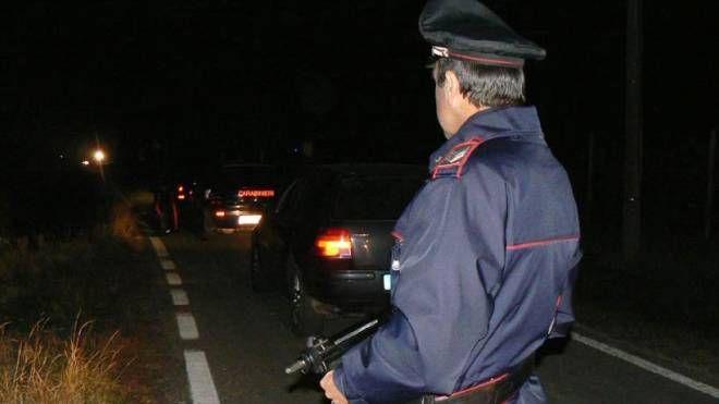 Inseguimento Reggio Emilia, saccheggiano tabacchi ma si schiantano con l'auto rubata - il Resto del Carlino