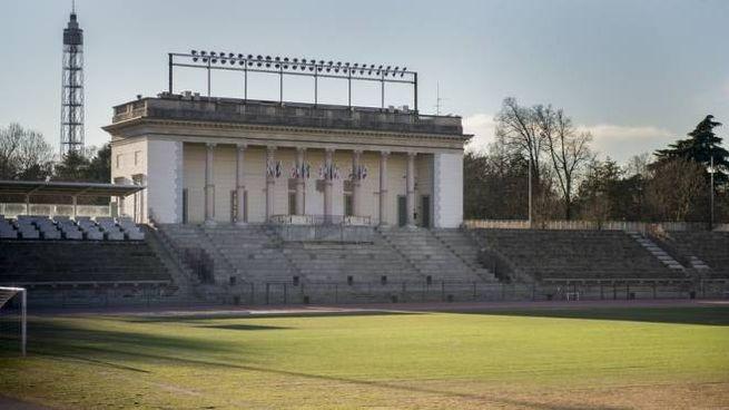 Arena Civica di Milano