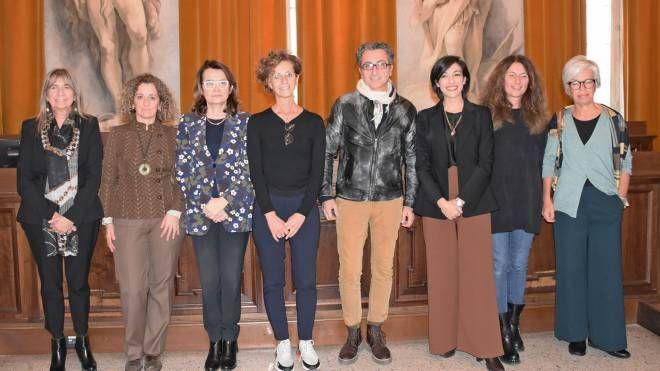 Pavia, violenze sulle donne: Sos sono in crescita - IL GIORNO
