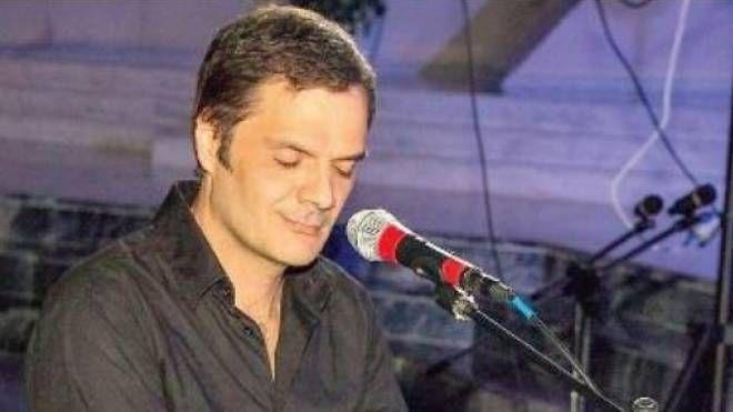 «La terra» di Marco Iardella all'Eurovision - La Nazione