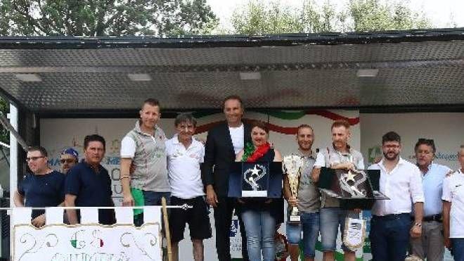 Ciclismo, all'Olimpia Valdarnese di Montevarchi il Trofeo Franco Ballerini - La Nazione