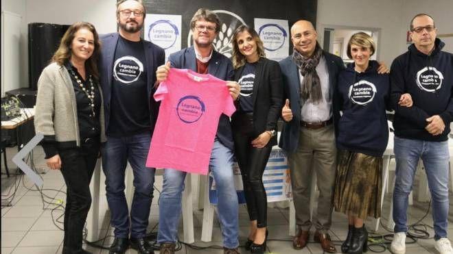 """Legnano, dibattito sul centrodestra a casa dei """"comunisti"""" - IL GIORNO"""