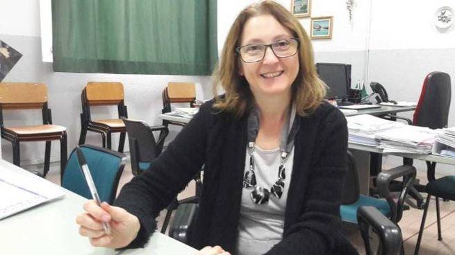 La prof Silvana Tansini, tra i referenti del progetto Imeus del comprensivo Lodi IV