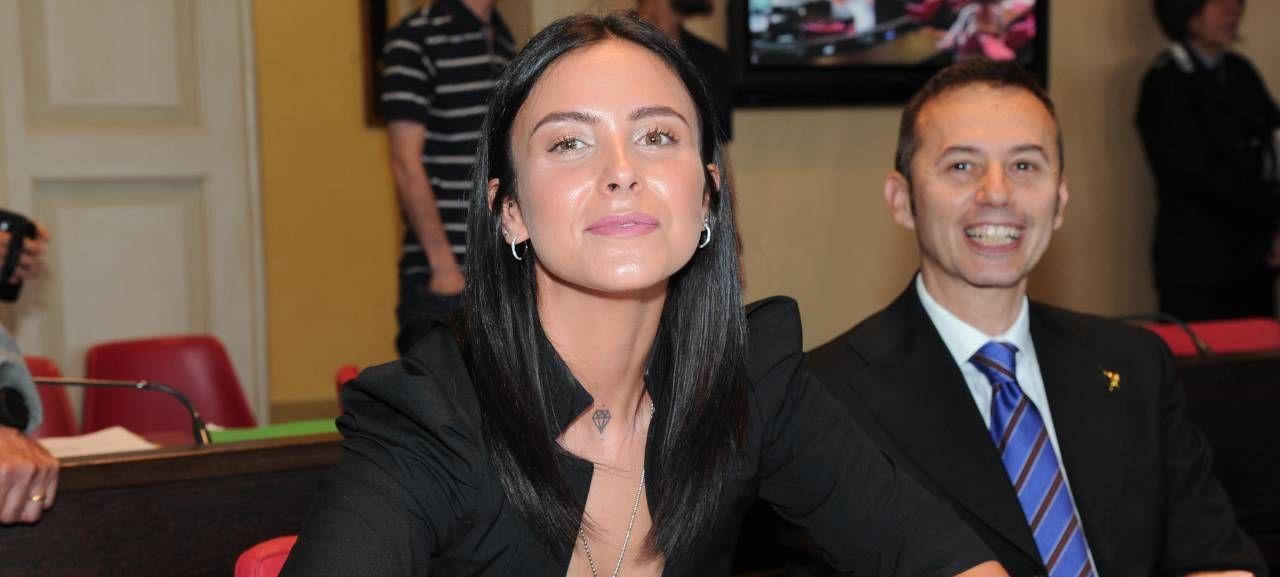 Beatrice De Maio, consigliere comunale della Lega