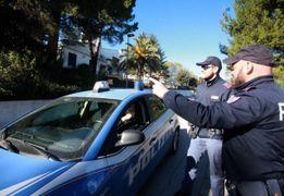 Un'indagine della polizia