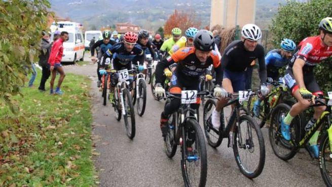 Biathlon Castelvecchio Pascoli (foto Regalami un sorriso onlus)