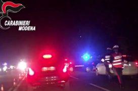 L'incidente è stato rilevato dai carabinieri (foto di repertorio)